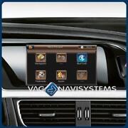 Audi Q5 Navigation