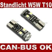 W211 Standlicht