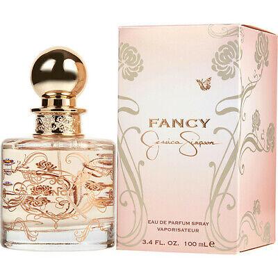 Fancy By Jessica Simpson Eau De Parfum Spray 3.4 Oz