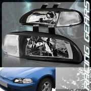 95 Civic Headlights