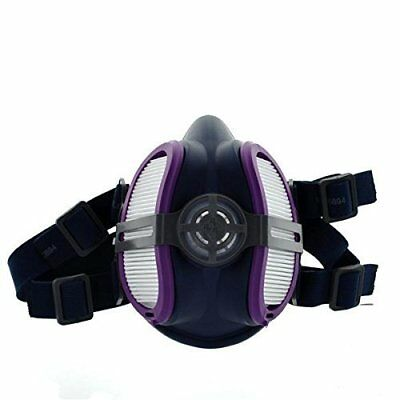 Miller Electric Ml00895 Half Mask Respirator Ml Single Filter