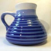 Wide Base Mug