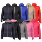 Down Quilted Coats & Jackets Regular Size for Women