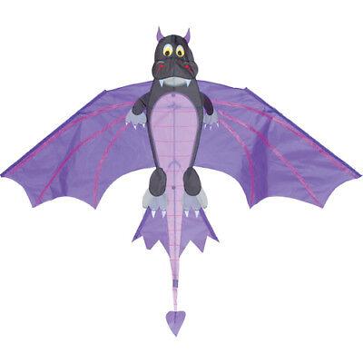 Kite Black Dragon Bird Like Kite ..10....PR 44934