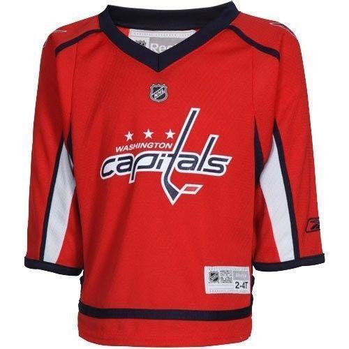 Toddler Hockey Jersey | eBay