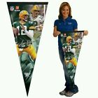 Aaron Rodgers NFL Banners