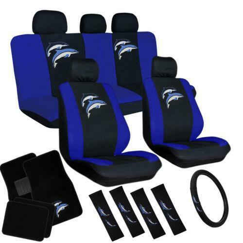 Dolphin Seat Covers Ebay