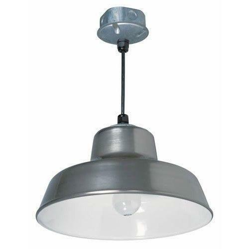Garage Light Fixture