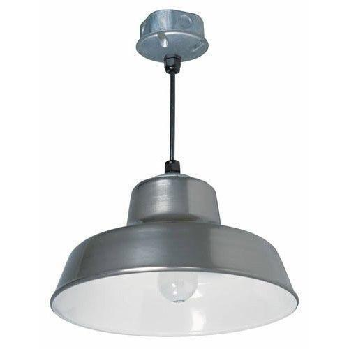 Led Light Fixtures For Parking Garages: Garage Light Fixture