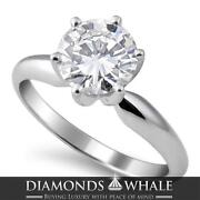 Real Diamond Rings 2 Ct