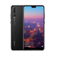 Huawei P20 Pro CLT-L29 Dual LTE 6GB RAM 128GB Black
