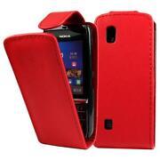 Nokia Asha 300 Cover