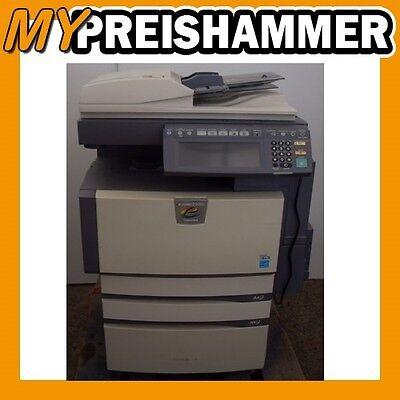Büro Farbkopierer Büro Farbdrucker Toshiba e Studio 2500c Kopierer Drucker - Farbe Büro Kopierer