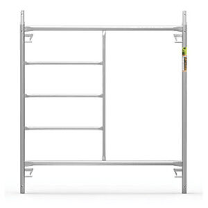 Used 5' x 5' Galvanized Frame for only $29.99!
