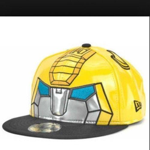a62a6782950 New Era Transformers  Hats