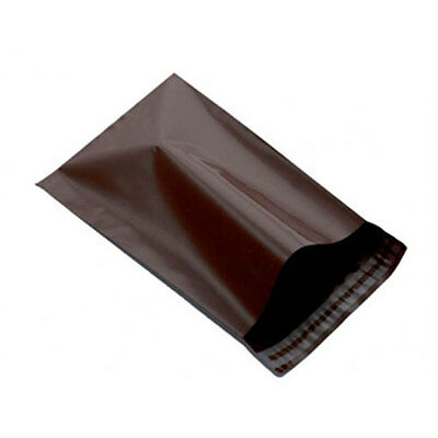 10 Brown 6.5