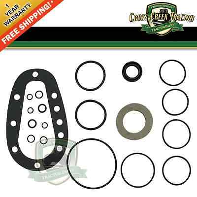 Edpn3500a New Ford Tractor Steering Sector Repair Kit 4000 5000 7000