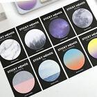 Moon & stars Scrapbooking Stickers