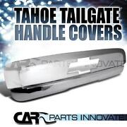 Tahoe Chrome Door Handles