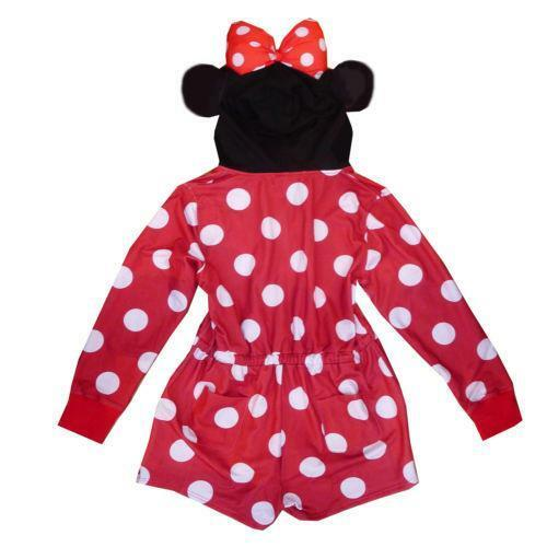 Minnie Mouse Onesie Clothes Shoes Amp Accessories Ebay
