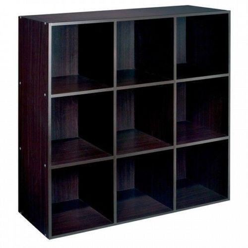 Cube Storage Shelves Ebay