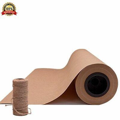 Brown Kraft Butcher Paper Roll - 18 X 2100 175 Ft Brown