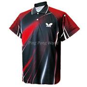 Butterfly Table Tennis T-shirt