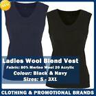 Merino Wool Clothing for Women