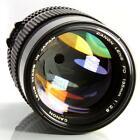 Canon FD 135 2
