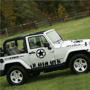 Jeep Wrangler Decal Sticker Regina Regina Area image 2