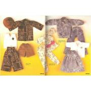 Barbie Doll Patterns