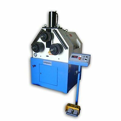 Gmc Power Ring And Angle Roll Bender Prb-65h