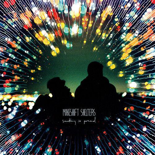 Makeshift Shelters - Something So Personal [New Vinyl]