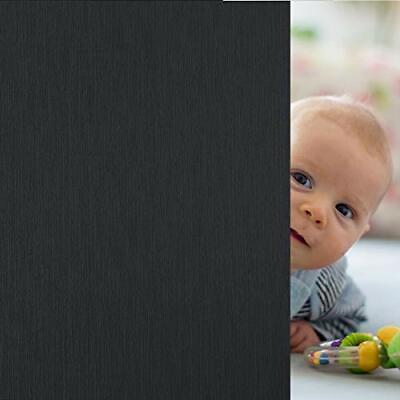 blackout window film privacy light blocking sticker