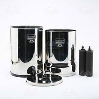 Berkey Crown:The ultimate for emergency and survival preparation