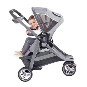 Graco Modes Sport Click Connect High End Travel System BRAND NEW