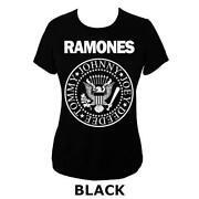 Womens Rock T Shirts