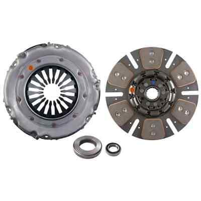 Oliver 1550 1555 1600 1650 1655 Improved Clutch Kit Heavy Duty Usa