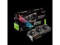 GTX 1060 Strix Gaming