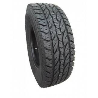 Monthly Special on All Terrain Tyres  starting at $95 Long Jetty Wyong Area Preview