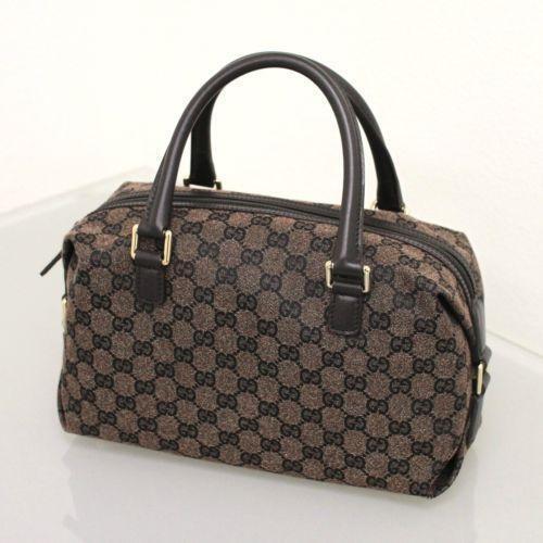 Gucci Joy Boston Bag Ebay