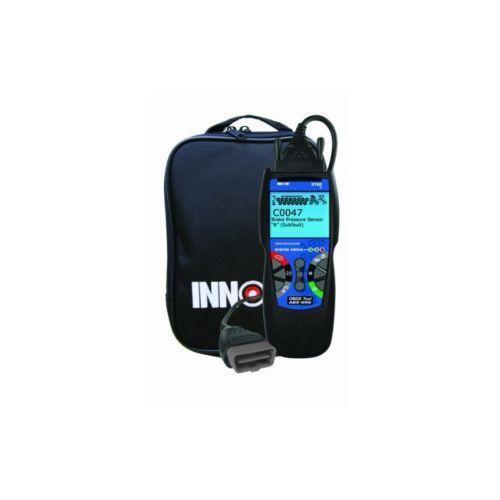 on Innova 3100 Obd2 Code Reader