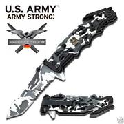 Army Messer