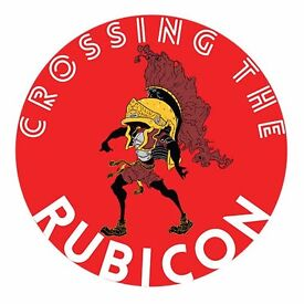 Crossing The Rubicon Assistant Manger Craft Beer and Curry Glasgow West end