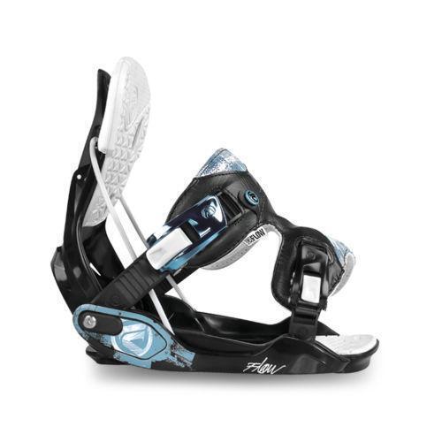 Womens Flow Snowboard Bindings