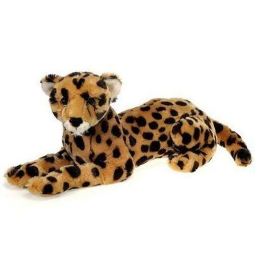 Cheetah Stuffed Animal Ebay