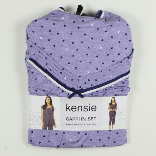 Kensie Pajamas  Sleepwear   Robes  fc4ae4d63