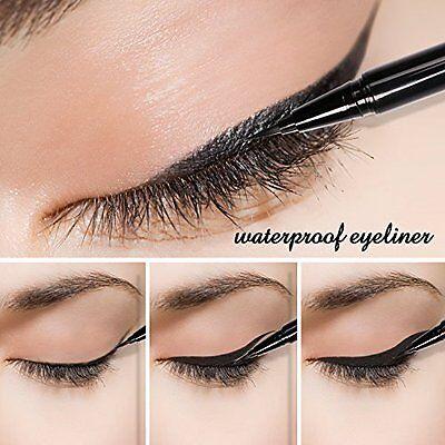Docolor Stay All Day Waterproof Liquid Eyeliner Eye Liner Ge