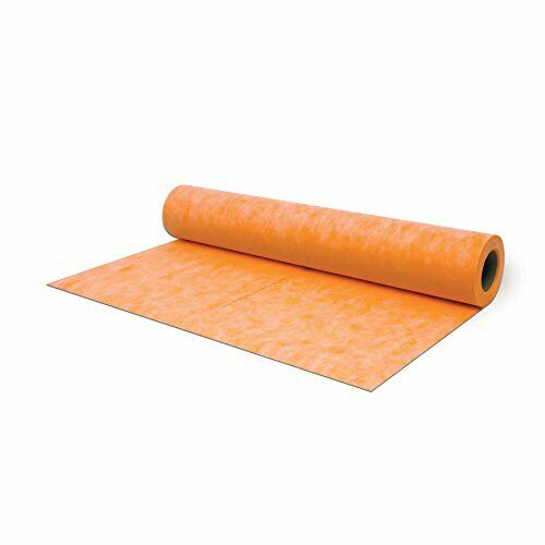 Waterproof Membrane 1mx10m (108 sqft) Compare to Schluter Kerdi