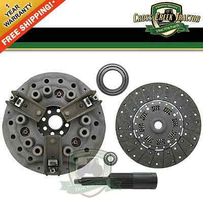 Ckfd05 Ford Tractor Clutch Kit 2000 3000 2600 3600 2310 2610 2810 2910